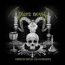 Front Beast - Demon Ways Of Sorcery [CD]