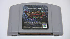 Turok 2: Seeds of Evil (Violence Killer) (Nintendo 64 N64, 1998) Japan Import