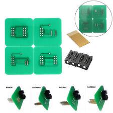 Bdm Rahmen Adapter + Nadel Pins BDM100 Fgtech Galletto ECU Chip Tuning Werkzeug