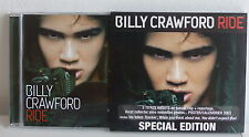CD ALBUM BILLY CRAWFORD Ride VVR1021942