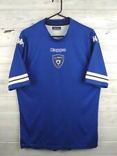 SC Bastia jersey XL 2013 2014 home shirt soccer football Kappa