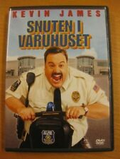* NEW FILM TV DVD * PAUL BART: MALL COP * SCA *