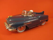 RARE NOMURA DREAM CAR 1950 LARGE FRICTION TIN TOY
