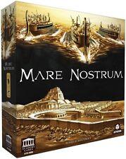 Mare Nostrum - Imperi, Gioco da Tavola, Nuovo by Giochix, Edizione Italiana