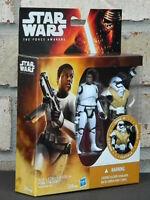 FN 2187 FINN STORMTROOPER DISGUISE Star Wars EP 7 The Force Awakens Armor Desert