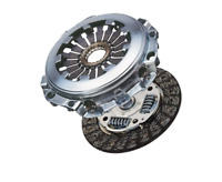 Exedy Standard Replacement Clutch Kit VLK-8756 fits Volvo S60 2.4 T, 2.4 T AWD