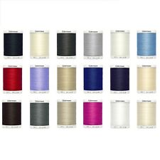 Gutermann Polyester Sew All Thread 1000 m Choice of 18 Colours