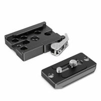 SmallRig Quick Release Clamp and Plate ( Arca-type Compatible) 2144