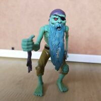 """ELC Early Learning Centre - Sea Ocean Zombie Undead Pirate Sword - 4"""" Toy Figure"""