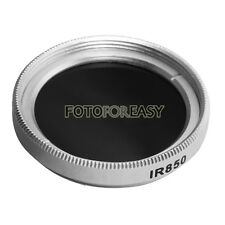 25mm 25 mm Infrared Infra-red IR Filter 850nm 850 NEW