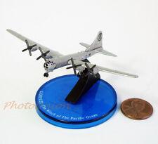 LORELEI WW2 Ozean Kampf Diorama B-29 Dog Sleigh Atomic Bomber Figur Modell AD4