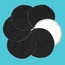 Imse Vimse Stilleinlagen 3er-Pack , waschbare Stilleinlagen aus KBA Baumwolle