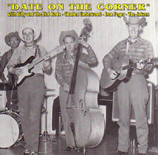 V.A. - DATE ON THE CORNER - Don Feger JOKERS and more ROCKABILLY CD
