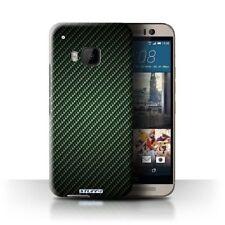 Étuis, housses et coques en fibre de carbone pour téléphone mobile et assistant personnel (PDA) HTC