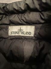 stone island body warmer
