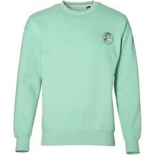 O'Neill Pullover Sweater LM CIRCLE SURFER SWEATSHIRT türkis Unifarben