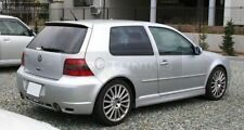 For VW GOLF 4 MK4 IV R32 STYLE TAILGATE REAR ROOF SPOILER Heck WING