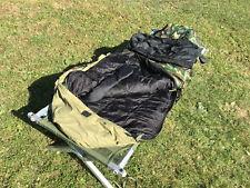 US Army Modular Sleeping Bag System Schlafsack 4 teilig MSS