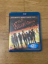 The Warriors - Blu-ray - Director's Cut