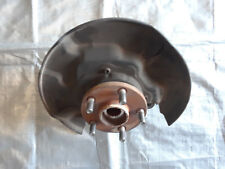 2000 2001 2002  TOYOTA CELICA PASSENGER FRONT SPINDLE HUB KNUCLE RIGHT SIDE