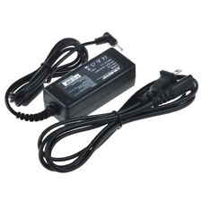 AC Adapter For  Asus Eee PC 1001PX-BLK099S 1001PXD-BLK074S