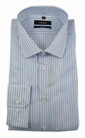 Seidensticker Herren Herrenhemd Langarm Business Hemd Tailored Kent Divers 06