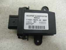 12 to 18 F150 Right Front Seat Occupant Class Control Module OEM BL34-19G275-AA