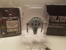 Star Trek Attack Wing USS Yeager Collective complete