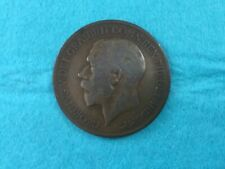 More details for one penny coin george v 1921 (key date)