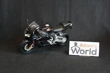 Guiloy Honda CBR 1000RR Fireblade 1:10 black (KM)