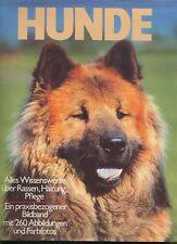 Hunde Alles Wissenwerte über Rassen,Haltung,Pflege