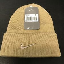 Nike Golf / Ski woolly winter beanie hat