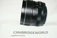 35mm F2.8 AUTO TAMRON WIDE ANGLE LENS for PENTAX M42 SCREW MOUNT