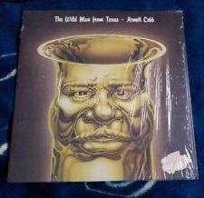 ARNETT COBB THE WILD MAN FROM TEXAS  US LP HOME COOKING HCS 114
