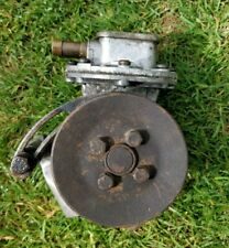 Pierburg Vacuum Pump, Engine Driven