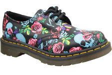 Dr Martens 1461 Rose Fantasy Womens Shoes Size UK 7 EU 41