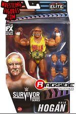 Hulk Hogan - Wwe Elite Survivor Series 2021 *Pre-Order* Late October