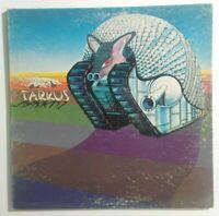 Emerson, Lake & Palmer – Tarkus SD 9900 Vinyl LP Record ~ 1971