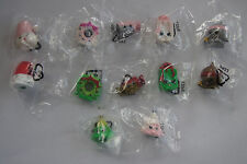 SHOPKINS - Full SET of 12 CHRISTMAS Limited Edition Australian - NEW AND SEALED