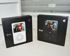 Brand New Apple iPod Classic Video 5/5.5th Gen 30GB/60GB/80GB MP3 Player -Sealed