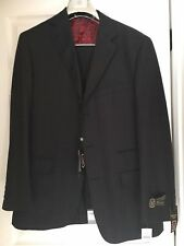 Mecca Mens suit brown NWT 2 piece