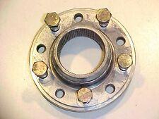 Ferrari Testarossa Splined Wheel Hub_Retainer Ring_Bolts_Nuts 512 TR OEM