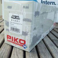 Piko 51001 Leerverpackung E-Lok E 04- BR 104,204 DRG, DB+ DR OVP, Box, Schachtel