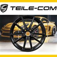 -20% NEU+ORIG. Porsche 911 992 Carrera S Felge/wheel VA 8,5J x 20 ET53 Schwarz