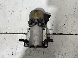 Citroen C5 Suspenision Air Compressor 06/2001-2012