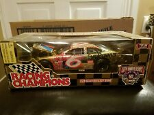 1998 Mark Martin #6 Valvoline SynPower Racing Champions Gold 1/24 scale