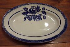 ancien ravier badonviller fleur bleu
