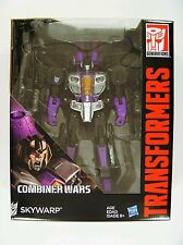 HASBRO Transformers Generations Leader Class Skywarp FIGURA