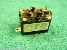 UNIVERSAL general purpose furnace fan relay 24V coil Essex 9400-01Q208