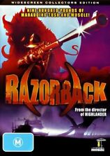 Razorback (DVD, 2005)